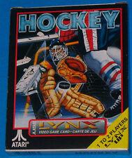 Hockey - Atari Lynx