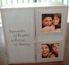 Hallmark Memory And Photo Box – Brand New