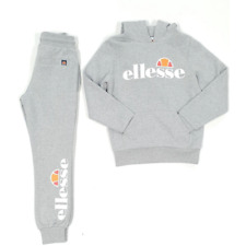 Ellesse Jero Suit Junior - Grey
