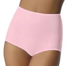 BALI Skimp Skamp Tender Pink Full-Cut Brief Size 7/Large