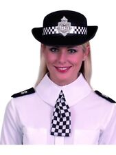 Lady's Woman Police Officer Constable (WPC) Instant Fancy Dress Kit - Smiffys