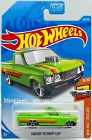 HOT WHEELS 2019 HW HOT TRUCKS CUSTOM '72 CHEVY LUV