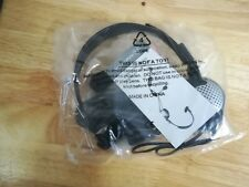 Andrea NC-181 VM USB Headset for Gaming, Skype, and Speech Recognition White Box