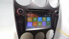 """""""YOKOTRON"""" 7"""" Capacitive Touch Car DVD Radio for Mazda 6  2006 2007 2008+GPS"""