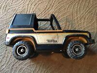 Vintage Tonka MR-970 Mighty Bronco Jeep Blazer Wheel Hub Original Replacement