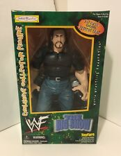 Toyfare Exclusive WWF The Big Show Action Figure With Box JAKKS