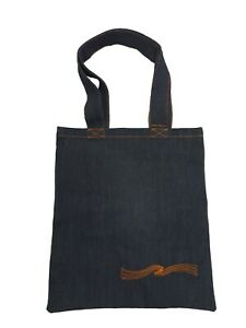 NUDIE JEANS SHOPPING BAG UNISEX