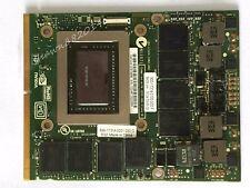 Dell Alienware M18X M17x Nvidia Geforce GTX580M 2GB Laptop Video Card 3MF8R