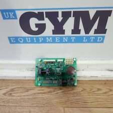 Life Fitness Classic 9500 Bike PCB Board - Part#A080 92040 D000 (Gym Equipment)