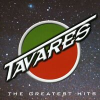 Tavares - Greatest Hits - NEW CD ALBUM - Very Best Of  - Remastered 2000