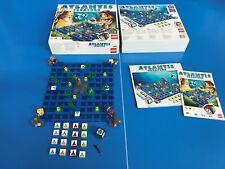 Set complet LEGO GAMES 3851 Atlantis Treasure avec boite et notice / COMPLETE