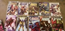 MIGHTY AVENGERS COLLECTION - 25 BOOK ASSORTED LOT
