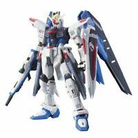 RG 1/144 ZGMF-X10A Freedom Gundam Mobile Suit Gundam SEED japan