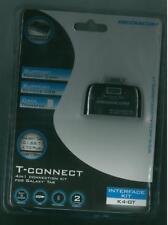 4 in 1 Adattatore Micro USB-Card Reader OTG Mediacom per Samsung Galaxy Tab  SD/