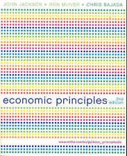 Economic Principles by Bajada, Jackson, McIver (Paperback, 2007)