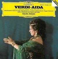 Verdi - Aida (1997 CD Album)