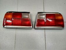 BMW E12 Euro tail lights complete !NEW! OEM early models