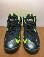 """Nike Lebron 11 GS Size 6Y """"Dunkman"""" Basketball Shoes"""