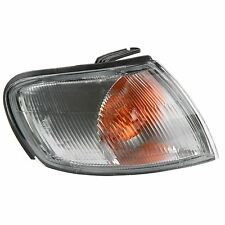 NISSAN ALMERA 1995-1998 FRONT INDICATOR CLEAR DRIVERS SIDE O/S