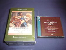 Teaching Co Great Courses CDs :          THE OPERAS of MOZART        new + BONUS