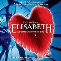 Elisabeth (Az,Deutsch) von Uwe Kröger, Pia Douwes | CD | Zustand gut