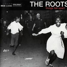 THE ROOTS : THINGS FALL APART / CD