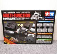 56511 (TROP11) Tamiya MFC-01 Truck Trailer Multi-Function Control Unit 1/14 RC