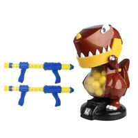 Dinosaur Toys for Kids Target Toy with LCD Score Record Interactive Electro W7Z3