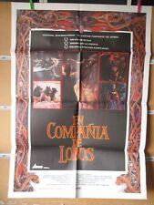 1300      EL COMPAÑIA DE LOBOS