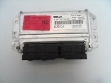 Motorsteuergerät Kia Shuma  K2NC18881A 0261207734 OK2N4677RO