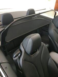 "OEM BMW F23  2 series -Genuine WIND DEFLECTOR ""super good conditions"""