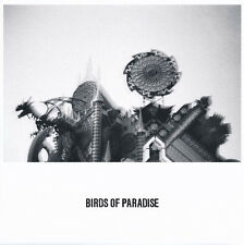 BIRDS OF PARADISE Love is Paradise 7 Ty Segall Oh Sees Monsters Slates Moon Eyed