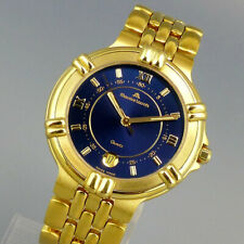 Maurice Lacroix Calypso 95375 Quarz vergoldet