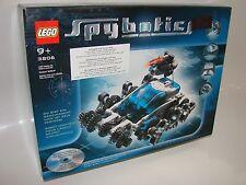 LEGO® Spybotics 3806 Gigamesh G60 NEU OVP NEW MISB NRFB