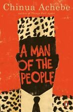 A Man of the People by Achebe, Chinua