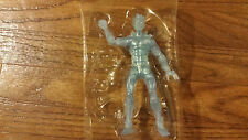 Marvel Legends Iceman X-Men Loose Juggernaut Wave NO BAF PIECE