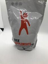 Bulk Supplements Ascorbic Acid (Vitamin C) Powder - 1kg