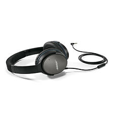 Bose QuietComfort 25 Acoustic Noise Cancelling Headphones Samsung/Android Black