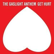 Fanpaket:Gaslight Anthem-Get Hurt/Deluxe CD Version/Digi+Albumposter/Neuware