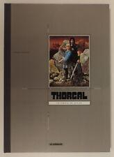 Thorgal 29 + 30 Le Choix de Jolan Rosinski VanHamme Lombard 50 ex 2007