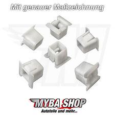 4x phares fixation support de phares Opel corsa tigra L/r #neu #