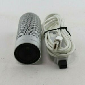 Apple iSight Firewire Camera Webcam A1023 w/ Cable Tested