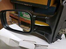 Espejo Exterior VW Caddy, Izquierda, 1996 - 2004/espejo Seat Inca (96-04)