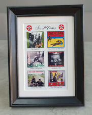 The Clash 6 Albums Picture Frame