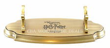 NEW Universal Studios Wizarding World of Harry Potter Wand Display Stand