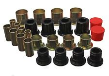 Suspension Control Arm Bushing Kit-RWD Front Energy 3.3161G