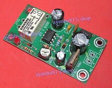 Dual Signal Delay / Power ON Delay Start Protection Board for Tube Amplifier Amp