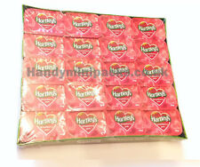Tray of 20 Individual Hartleys Jam 20g Portion Pots Strawberry Flavour