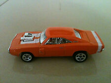 2011 Hot Wheels Premiere '70 Dodge Charger R/T Die Cast 1:64