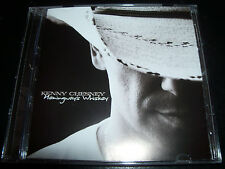 Kenny Chesney Hemmingway's Whiskey CD - New